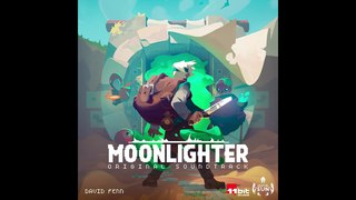 Moonlighter OST - 11 - Restless Roots