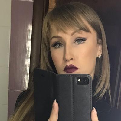 Наталья Силивина