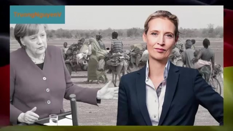 Merkels Flüchtlings-Gipfel ist zum Scheitern verurteilt
