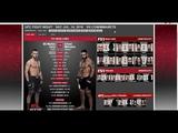 Прогноз и аналитика боев от MMABets UFC FN 133: Зингано-Рено, Джури-Мендес. Выпуск №103. Часть 4/6
