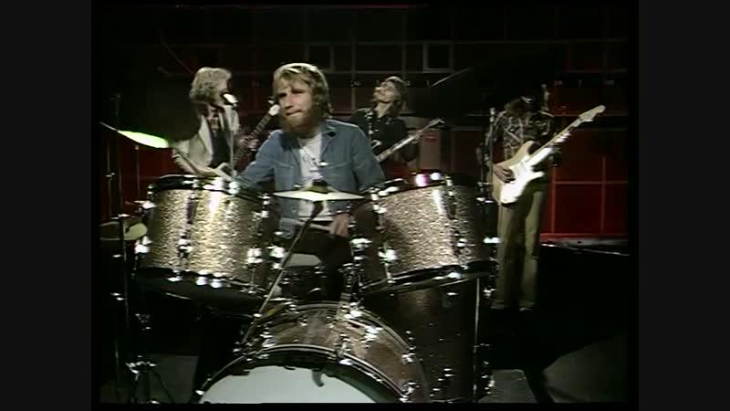 Wishbone Ash - Vas Dis _⁄ Jail Bait - BBC Old Grey Whistle Test 1971