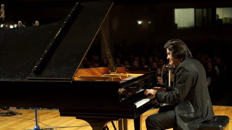 Чайковский-Плетнев - Сюита для фортепиано по балету Щелкунчик