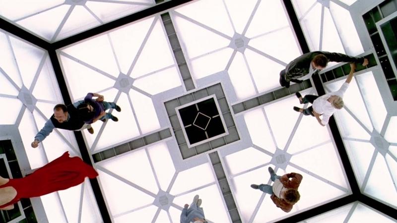 Смотрим Куб 2 Гиперкуб (2002) Movie Live