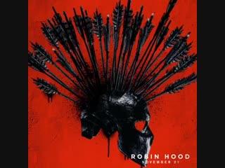 Robin Hood Instagram promo