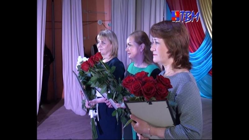 Всероссийский праздник день социального работника отметили сотрудники Мончегорского комплексного центра социального обслуживания