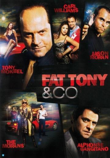 Толстый Тони и компания (сериал) Fat Tony & Co