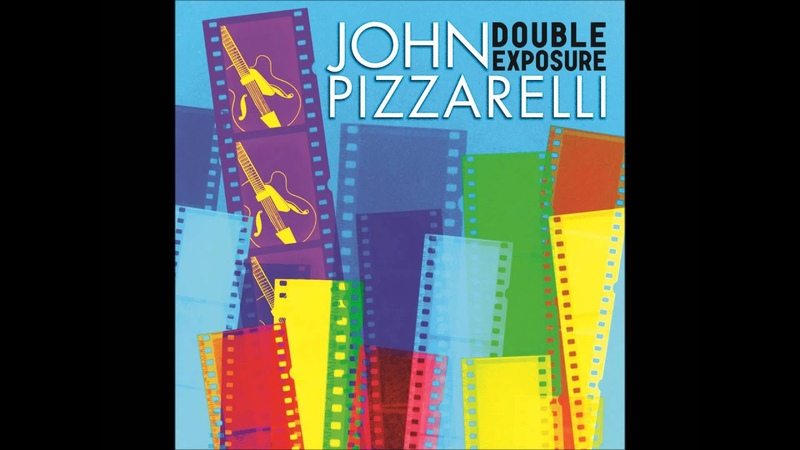 John Pizzarelli Traffic Jam