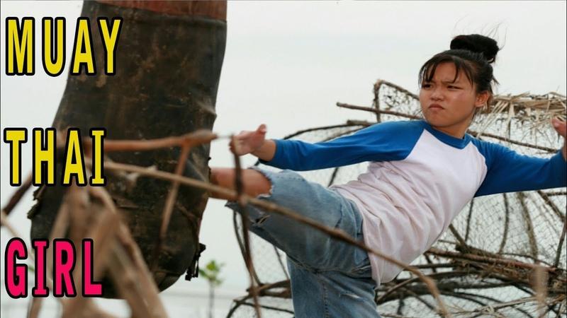 Muay Thai giant - sasisa jindamanee - martial arts movies [HD]