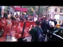 NYPD Police Pepper Spray Occupy Wall Street Protesters (Anthony Balogna)