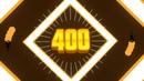 Интро 400 Подписчиков CVP