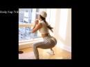 Фитнес-модель Джен Селтер (Jen Selter) - Fap Tribute HD (апрель 2018)
