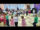 День мам 2017 - Танец с платочками