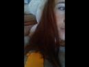 Кристина Пахомова - Live