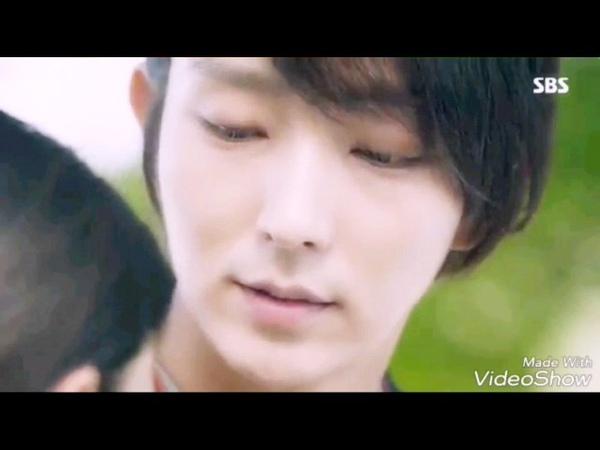 Алые сердца Корё (Лунные влюбленные) Ван Со и Хе Су Жди!
