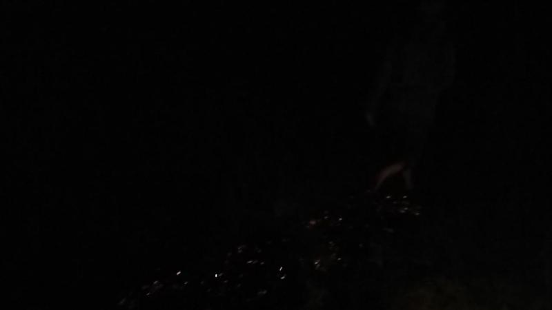 Босиком по горящим углям Родовое поместье Кайль