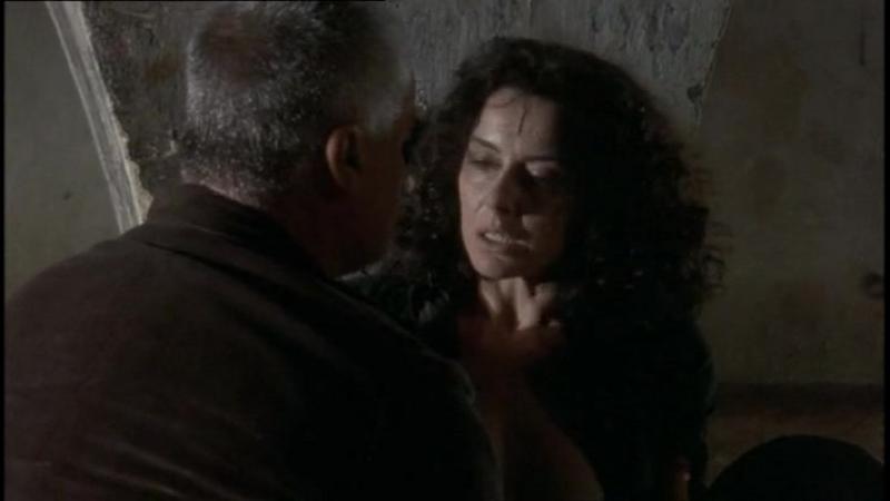 La lupa Giancarlo Giannini 1996