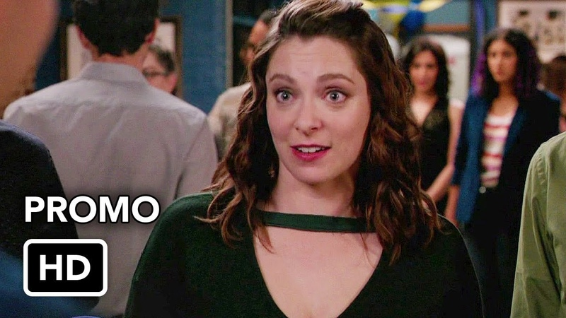 Crazy Ex-Girlfriend 4x08 Promo I'm Not The Person I Used To Be (HD)