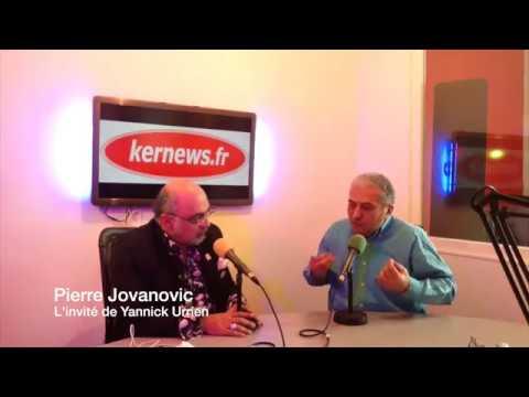 Pierre Jovanovic et les Gilets jaunes nous sommes proches d'une guerre civile