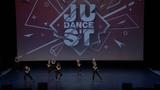 JUST DANCE IDCkids Jazz