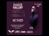 Dance Valley Azerbaycan