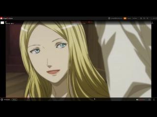 8/14 (火) 0:30 TOKYO MX1 Phantom in the Twilight #6「真夜中の太陽」