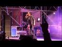 Tour di Fabrizio Moro 2018 concerto ad Assisi per Riverock 2018