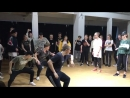 Mike song class  volgachamp 2018
