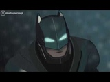 Бэтмен и Шварценеггер против Супермена