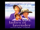 Ladies in Lavender OST 04 Fantasy for Violin and Orchestra Nigel Hess Violin Joshua Bell