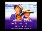 Ladies in Lavender OST - 04. Fantasy for Violin and Orchestra - Nigel Hess - Violin, Joshua Bell