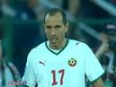 06 06 2009 Чемпионат мира Отборочный турнир Болгария Ирландия 1 1