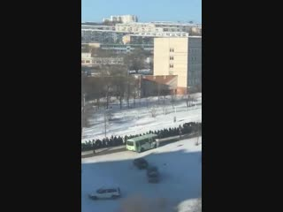 Скандальные похороны в Хабаровском крае