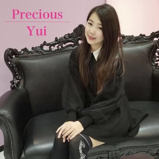 Yui альбом Precious