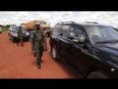 Власти ЦАР прилагают все усилия в расследовании убийства россиян | 28 сентября | Утро | СОБЫТИЯ ДНЯ | ФАН-ТВ