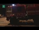 Один человек погиб в результате пожара в многоэтажке Саратова