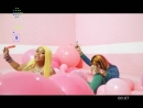 6ix9ine, Nicki Minaj, Murda Beatz — Fefe (Муз-ТВ) 10 Sexy. 9 место