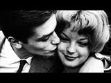 Alain Delon &amp Romy Schneider Love Story V M