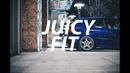 VW Golf Mk5 Static Blue Look 2018   Juicy Fit