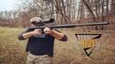 AirForce Texan Big Bore .45 cal PCP Air Rifle