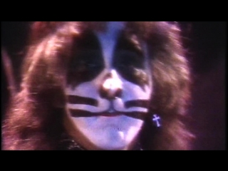 Kiss - Hard Luck Woman (1976)