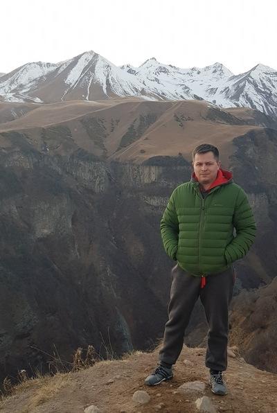 Vitaliy Sakhatarov