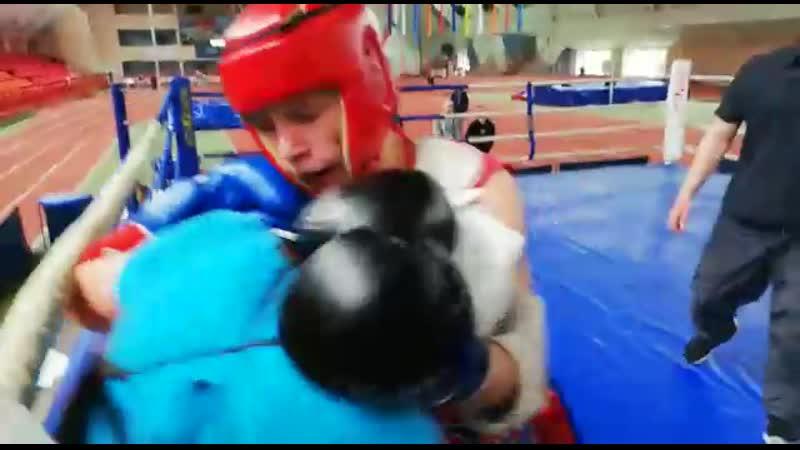 Шуклов Александр (спортклуб ТИХИЙ Пружаны)