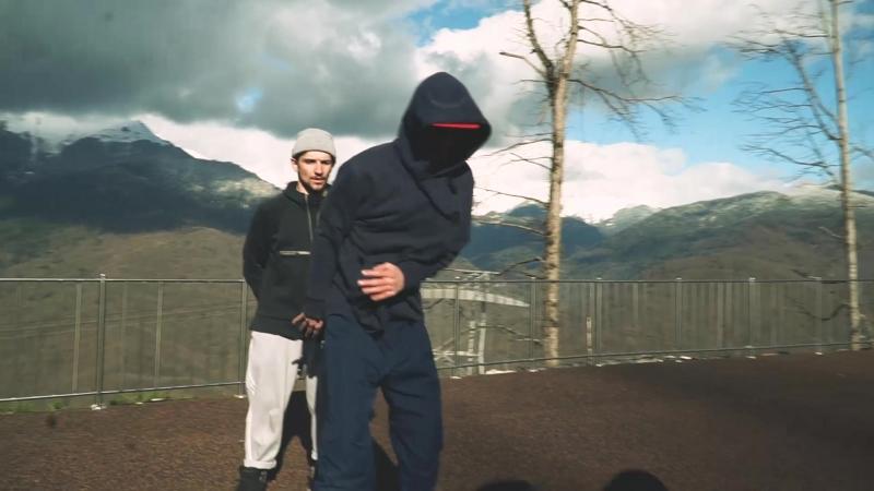 OutStanding - Mountain Fresh Trailer