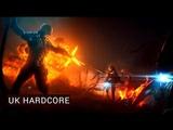 Tweekacore and Darren Styles feat. Giin - Crash and Burn