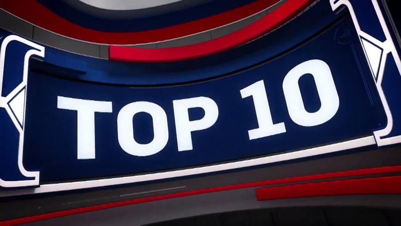 NBA Top 10 Plays of the Night | December 15, 2018