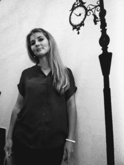 Анастасия Сасункевич