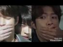 Hwang Sungyeol - VS - Hong suk pyo - - 인피니트 INFINITE leesungyeol leeseongyeol sungyeol seongyeol HatetoLoveYou loveretruns hslo