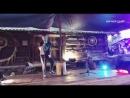 Андрей Тяпин на Hip hop Camp 2018