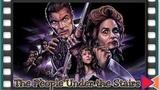 Люди под лестницей The People Under the Stairs (1991)