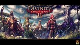Divinity Original Sin 2 - Driftwood Square